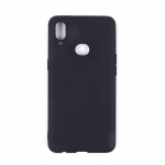 Чехол ТПУ для Samsung Galaxy A10s, арт.009486 (Черный)