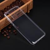 Силиконовый чехол для Samsung Galaxy A70, 1 мм, арт.008291-1 (Прозрачный)