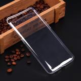 Силиконовый чехол для Samsung Galaxy A80/ A90, 1 мм, арт.008291-1 (Прозрачный)