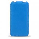 Чехол Flip Activ  для Samsung Galaxy G350 арт.43828 (blue)