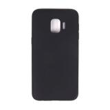 Чехол ТПУ для Samsung Galaxy J2 Core, арт.009486 (Черный)