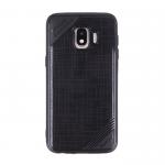Чехол ТПУ для Samsung Galaxy J2 Core, арт.011008 (Черный)