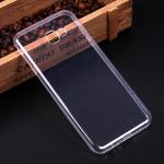 Силиконовый чехол для Samsung Galaxy J4+ (2018), 1 мм, арт.008291-1 (Прозрачный)