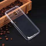 Силиконовый чехол для Samsung Galaxy J2 Core, 1 мм, арт.008291-1 (Прозрачный)