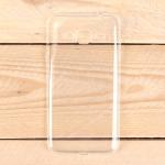 Силиконовый чехол для Samsung Galaxy J3 (2016), 1 мм, арт.008291-1 (Прозрачный)