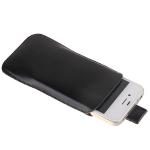 Чехол-пенал Activ Magnet для Explay B242 (black) экокожа