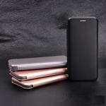 Чехол-книжка для Samsung Galaxy S8, арт.009805 (Золотой)