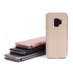 Чехол-книжка для Samsung Galaxy S9, арт.009805 (Черный)