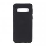 Чехол ТПУ для Samsung Galaxy S10, арт.009486 (Черный)