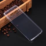 Силиконовый чехол для Samsung Galaxy S10 Plus, 1 мм, арт.008291-1 (Прозрачный)