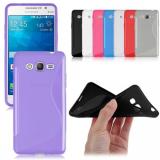 Чехол силикон.Activ для Samsung Galaxy Grand Prime SM-G530 арт.44257(white)