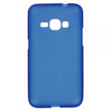 Чехол cиликон.ACTIV для Samsung Galaxy J1(2016)J120 (blue) арт.59372