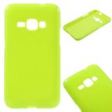 Чехол cиликон.ACTIV для Samsung Galaxy J1(2016)J120 (green) арт.59418