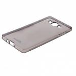 Чехол силикон Kisswill для Samsung J100F/J100H Galaxy J1 черный