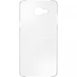 Сил.чехол для Samsung Galaxy A5 (2016)(прозрачный)