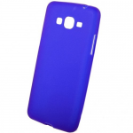 Чехол силикон.для Samsung Galaxy Grand Prime SM-G530 арт.46754(blue)