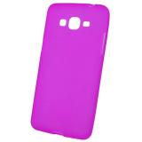 Чехол силикон.для Samsung Galaxy Grand Prime SM-G530 арт.46755(purple)