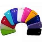 Чехол cиликон.для Samsung Galaxy J1(2016)J120 прозрачно-розовый в техпаке