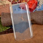Силиконовый чехол для Samsung Galaxy J2 (2016), 1 мм, арт.008291-1 (Прозрачный)