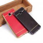 Чехол ТПУ для Samsung Galaxy J5 (2016), арт.009482 (Красный)
