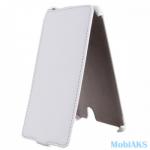 Чехол Flip Activ для Sony Xperia C4 (white)арт.50811