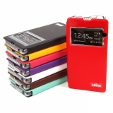 Чехол Ulike для Sony Xperia Z3 Dual, арт.007174 (Красный)