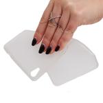 Чехол-накладка Activ Mate для Sony Xperia XA Ultra (white) арт.61818