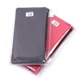 Футляр-книга для Sony Xperia C4, арт.001358 (Черный)
