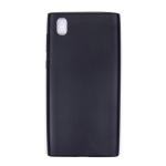 Чехол ТПУ для Sony Xperia XA1, арт.009486 (Черный)