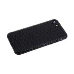 Силиконовый чехол Xiaomi Redmi 6 Pro/A2 Lite кожа рептилии, черный