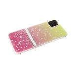 Силиконовый чехол Samsung Galaxy A50