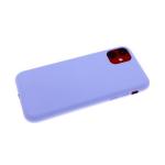 Силиконовый чехол Xiaomi Redmi 8 Monarch PS-01 Premium, сиреневый