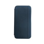Чехол-книга Huawei P30 Lite Nice Case с магнитом, темно-синий