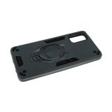 Задняя крышка Iphone 7/8 противоударная, трансформер, с подставкой, зеленый