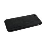 Силиконовый чехол Huawei Honor 10i X-Level под кожу, черный