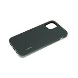 Силиконовый чехол Samsung Galaxy M51 Monarch MT-03 soft touch в упаковке, зеленый
