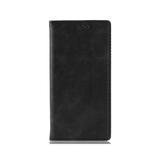 Чехол-книга WALLET для Samsung A02S (2020) черный
