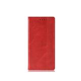 Чехол-книга WALLET для Samsung A02S (2020) красный