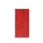 Чехол-книга WALLET для Huawei Honor 9X LiTE (2020) красный