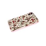 Чехол для Xiaomi Redmi 9a с розовой окантовкой, Париж