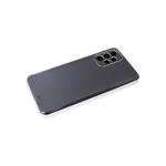 Силиконовый чехол Samsung Galaxy A32 4G ultra clear camera protection case, прозрачный