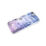 Силиконовый чехол  Samsung Galaxy A72 кошачий глаз, красочный рисунок, You Belieye