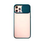 Силиконовый чехол REALM со слайд-камерой, в упаковке для iPhone 12 mini (5.4