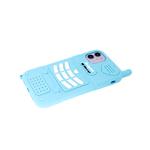 Силиконовый чехол Samsung Galaxy A32 4G