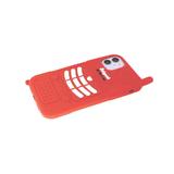 Силиконовый чехол Xiaomi Redmi 9a