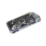 Чехол для Iphone 11 UNIQUE CASE, силиконовый борт, в упаковке, два скейта
