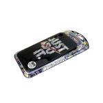 Чехол для Iphone 11 UNIQUE CASE, силиконовый борт, в упаковке, just do it