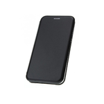 Чехол-книга STYLISH для Huawei Honor 10X LiTE (2020) черный