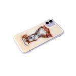 Силиконовый чехол с рисунком для Samsung Galaxy M21/M30S