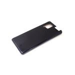 Силиконовый чехол soft touch 2mm для Xiaomi Redmi Note 10 Pro (4G) в коробке, черный